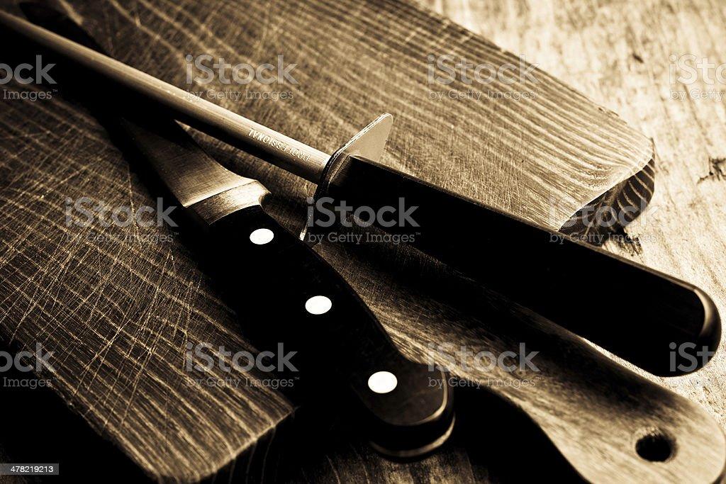 cut tools stock photo