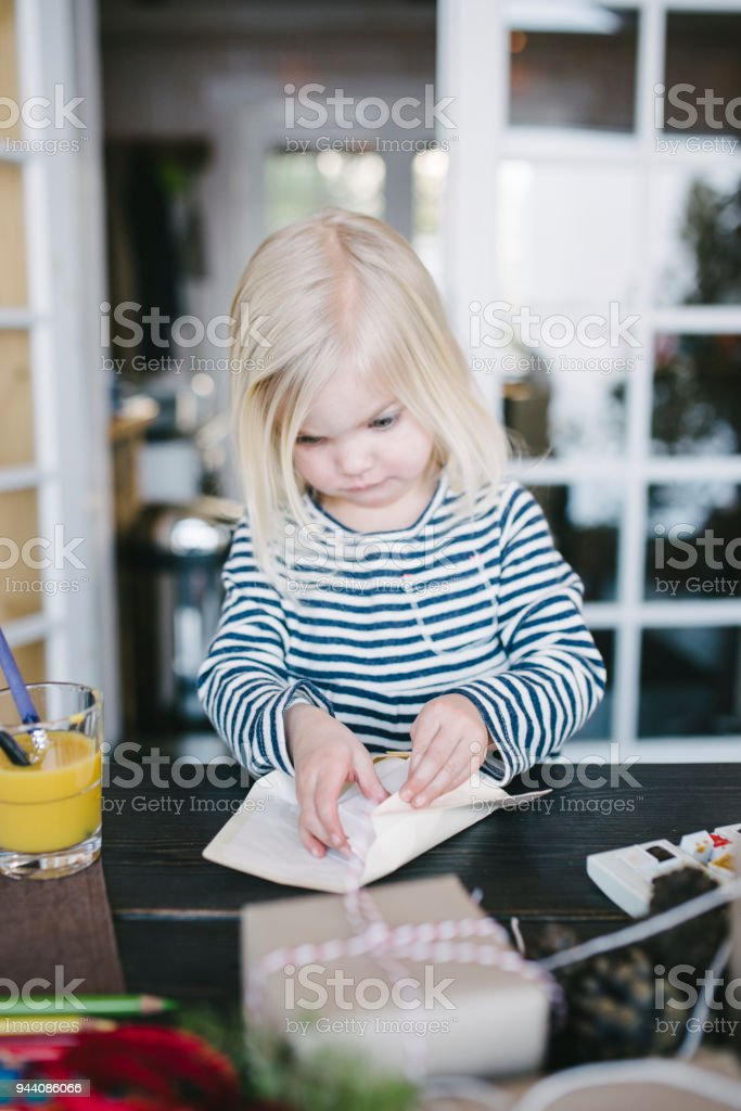 A cute 3 year old girl sends a letter to santa claus stock photo 2 3 years caucasian ethnicity child children only christmas a cute 3 year old girl sends a letter to santa spiritdancerdesigns Choice Image