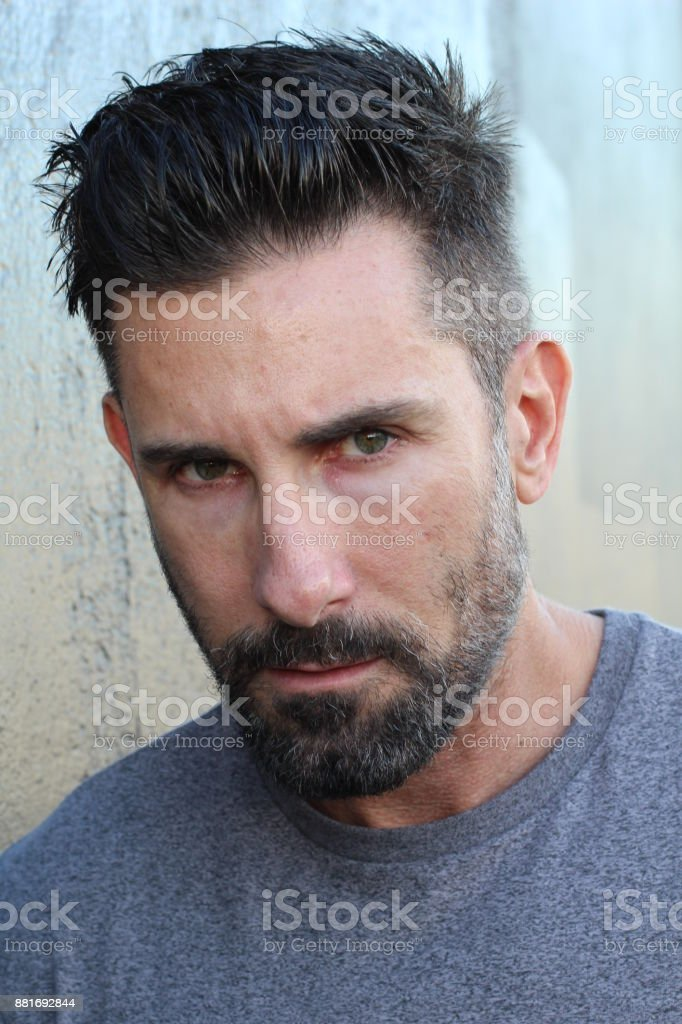 44 Photos 72 Reviews: Cute 40 Years Old Man Stock Photo & More Pictures Of 40-44