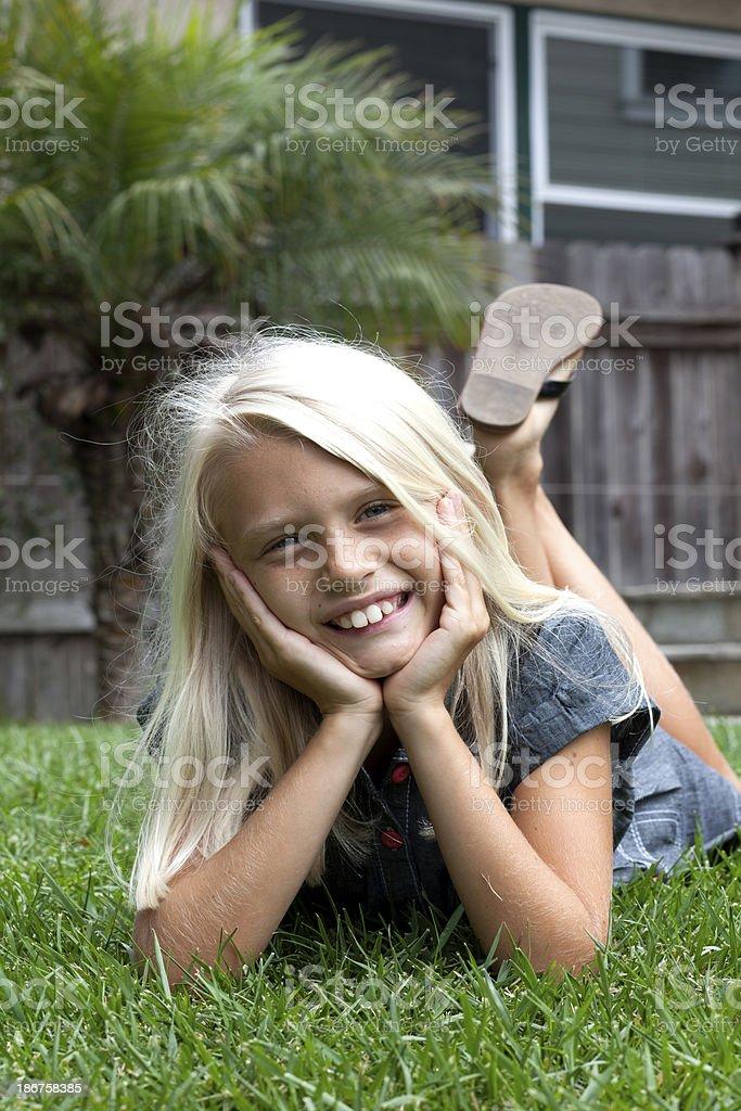 Süße Girls Sind Blond