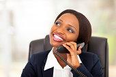 istock cute african american businesswoman 177848615