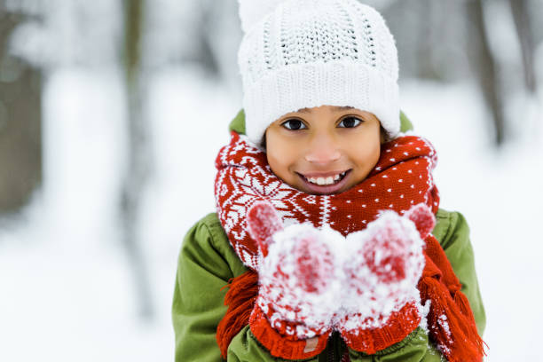 Cute african american child showing white snow an smiling at camera picture id1094451190?b=1&k=6&m=1094451190&s=612x612&w=0&h=nljo4ukcud1nfr 3wfvqwopq8ubzhcwtcvsdrreiqtu=