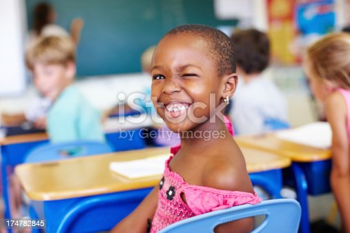 istock Cute and I know it! 174782845