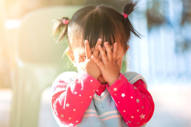 Cute asian baby girl closing her face and playing peekaboo or hide picture id1128821974?b=1&k=6&m=1128821974&s=612x612&w=0&h=opx5bbjxrw2fodxyucjfwol51pkluchivtg7zpluw0e=