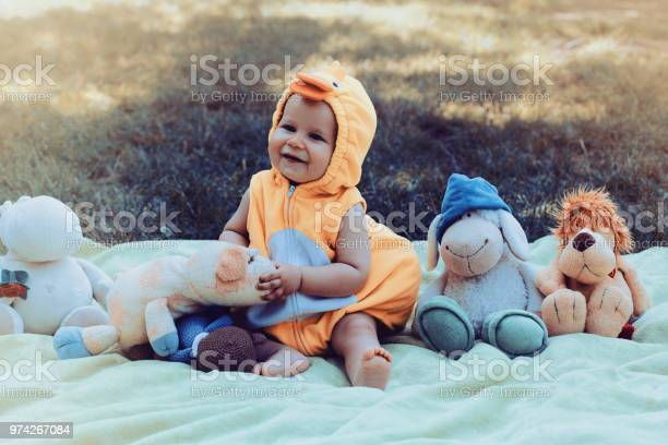 Cute baby and his stuffed animals picture id974267084?b=1&k=6&m=974267084&s=612x612&h=6sa 6t0qytguxytnfj2wrcnqi7nu22zo6sscy0pdhmq=