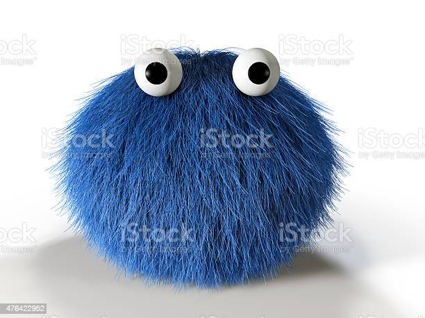 Cute blue furry monster picture id476422952?b=1&k=6&m=476422952&s=612x612&h= hdj9d0qqkjfoqs2c0ubrppzugzxkvrimtilrisudyi=