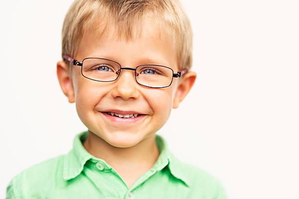6534cd23315 Top 60 Glasses Little Boys Child Blond Hair Stock Photos