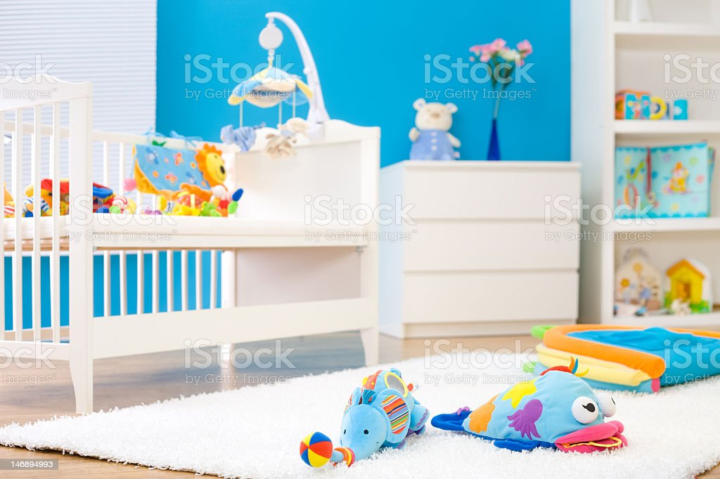 Zimmer für Kinder – Foto