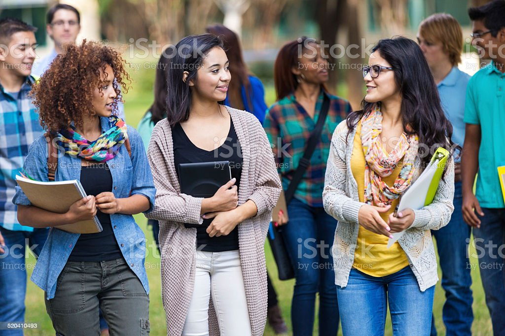 College Girls (34 pics)