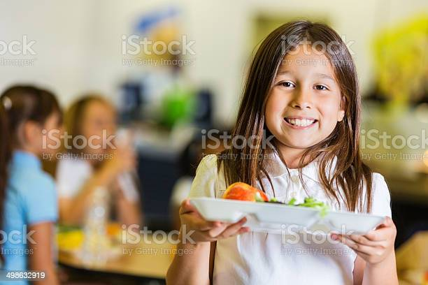 Cute elementary student holding lunch tray in school cafeteria picture id498632919?b=1&k=6&m=498632919&s=612x612&h=b0o eqhloxjjy n91nc4iccpfaje5d8cexlbyfuqgc0=