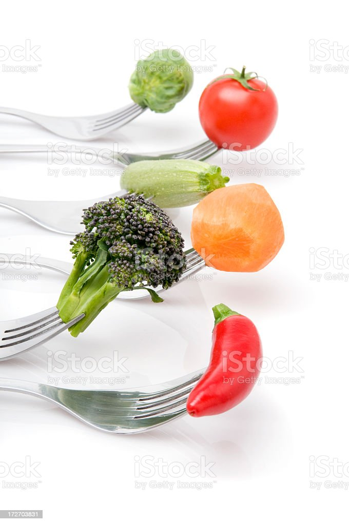 cute foods royalty-free stock photo