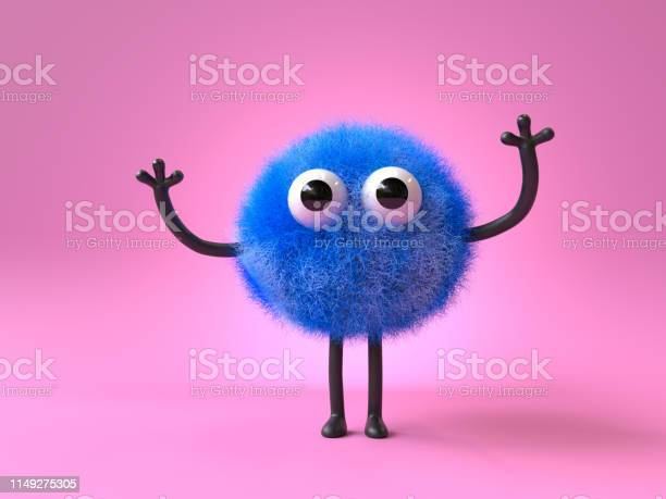 Cute furry monster picture id1149275305?b=1&k=6&m=1149275305&s=612x612&h=3og p51gbf8s7zfrq3xcwmykji3wpnx8k4e6ehd9dva=