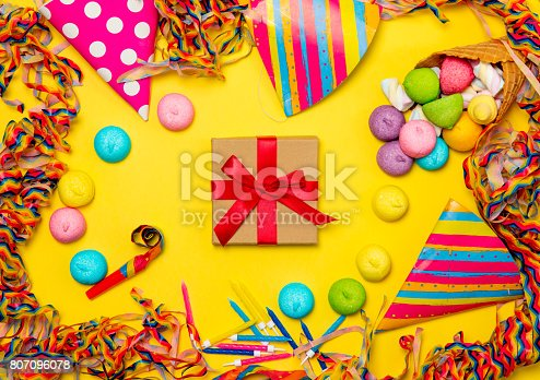 istock cute gift and event decorations 807096078