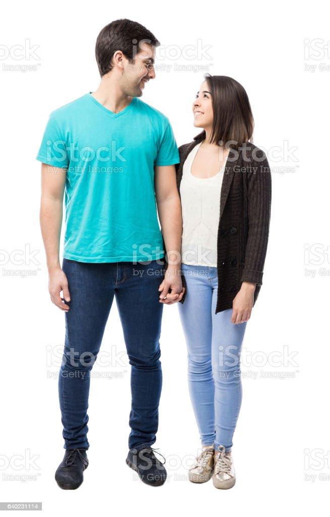 Boyfriend girl looking for I Like