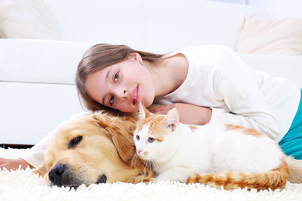 Cute girl lying on the white carpet with pets picture id183293802?b=1&k=6&m=183293802&s=612x612&w=0&h= 1p2hg6wwivuxqwomaymmdsnevwuaa4xx8xxb19skha=