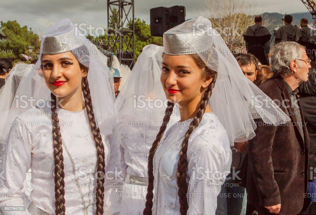 Woman Tbilisi People