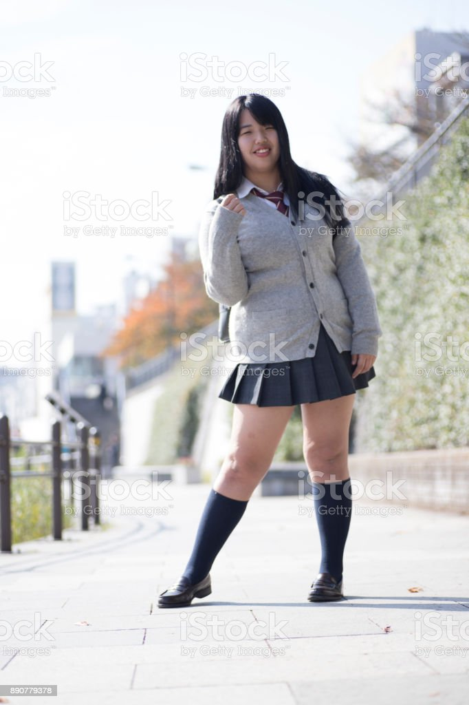 Girl japanese Hot And