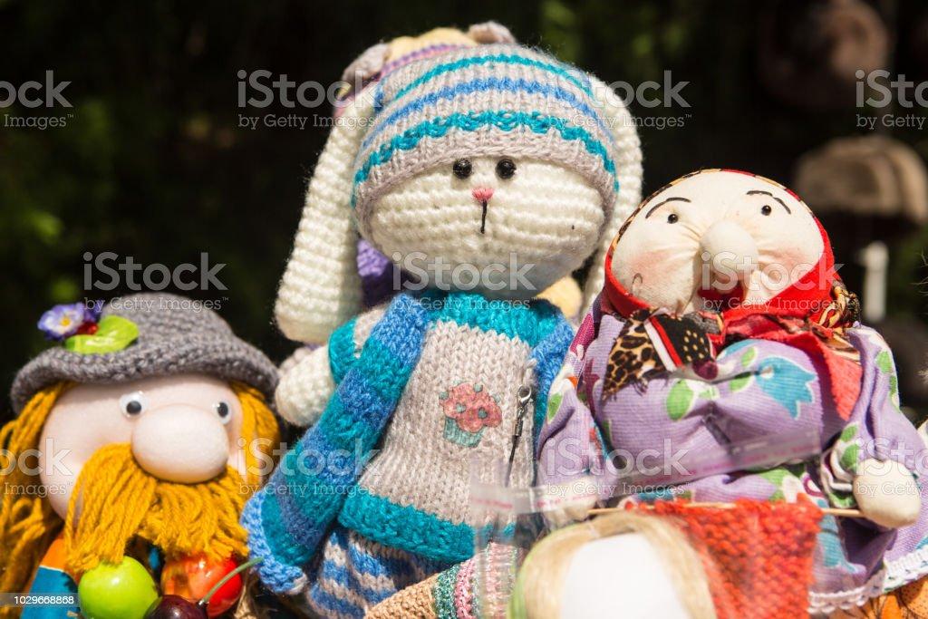 Amigurumi oyuncak bebek | 683x1024
