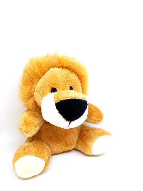 Cute lion plush isolated on white background picture id861157232?b=1&k=6&m=861157232&s=612x612&w=0&h=ko3ozdkdvibdcbvjaoayg0bxxqwf15yv6p85vstenmw=