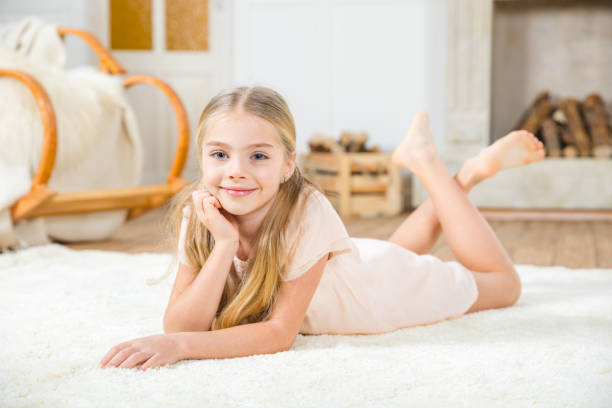 Royalty Free Pretty 11 Year Old Girls Pictures, Images And Stock Photos - Istock-2723