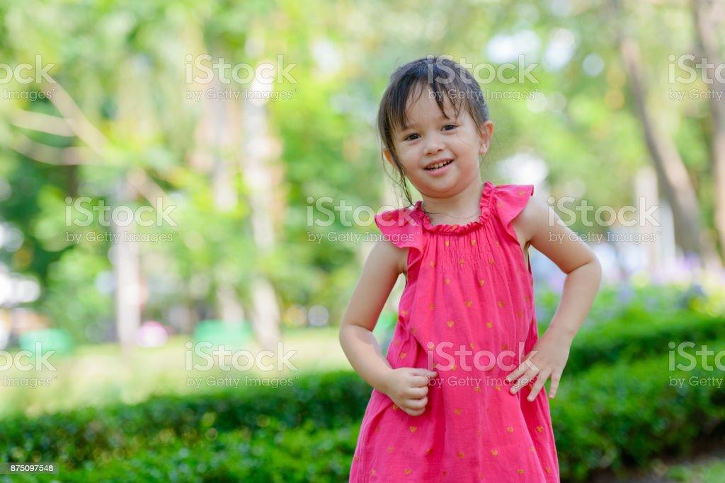 Bangkok Model Cute