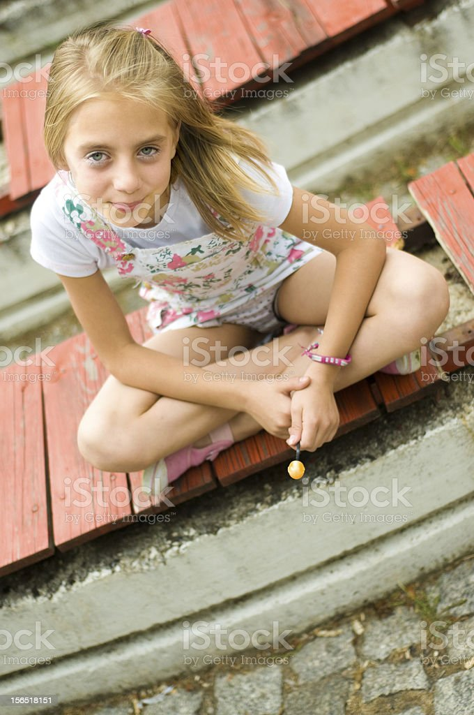 Little girl Stock photo and royalty-free images on