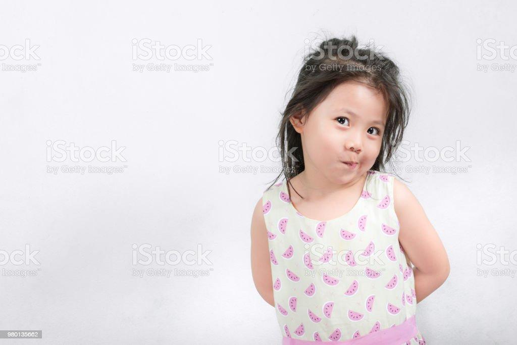 little thai girls