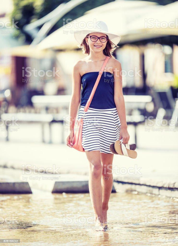 teen hot girl photo