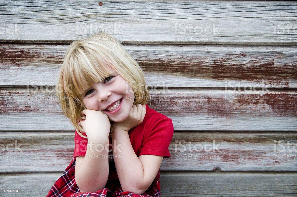 cute royalty-free stock photo