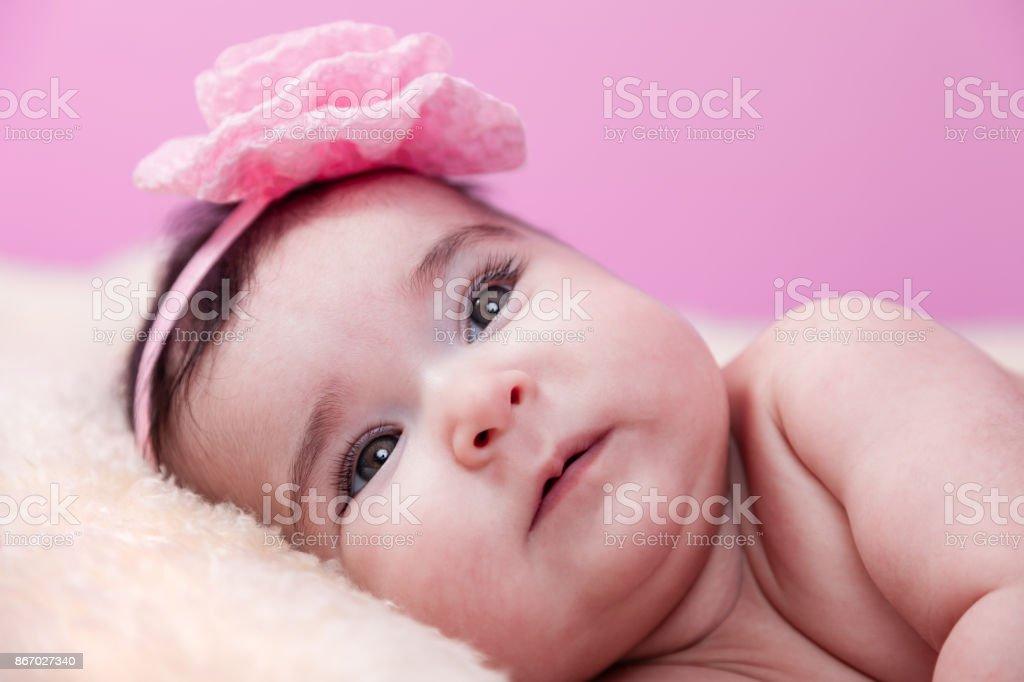 pretty baby nackt