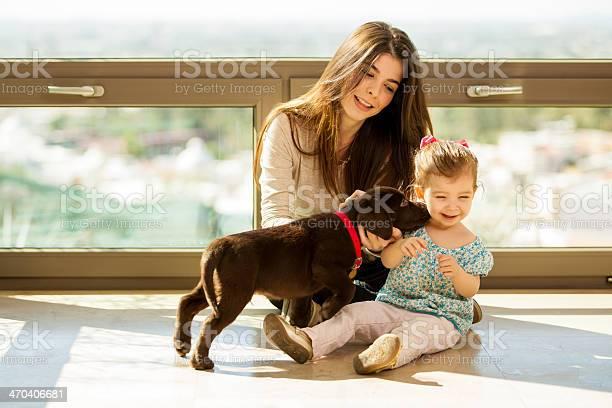 Cute puppy kissing a little girl picture id470406681?b=1&k=6&m=470406681&s=612x612&h=fopysk1kc69sc1hdeh7elhmbstoqkll 9vblqpnrtju=