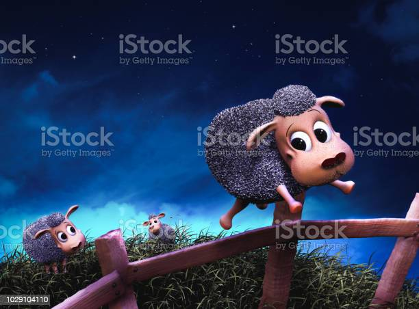 Cute sheep jumping a fence at night picture id1029104110?b=1&k=6&m=1029104110&s=612x612&h=vm7ag7sqtflcqwalahh 0 p9rw0ztjpnh 9o9s3hvwi=