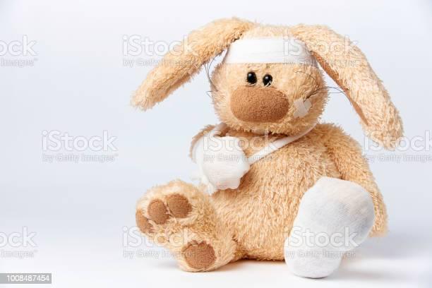 Cute sick bandaged hare picture id1008487454?b=1&k=6&m=1008487454&s=612x612&h=htszqx2kxcjg8k0nzg lejx4x3fbunn5ndqv4wnb1ko=