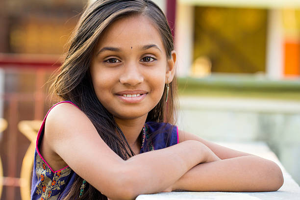 Best Tamil Beautiful Girl Photos Stock Photos, Pictures & Royalty