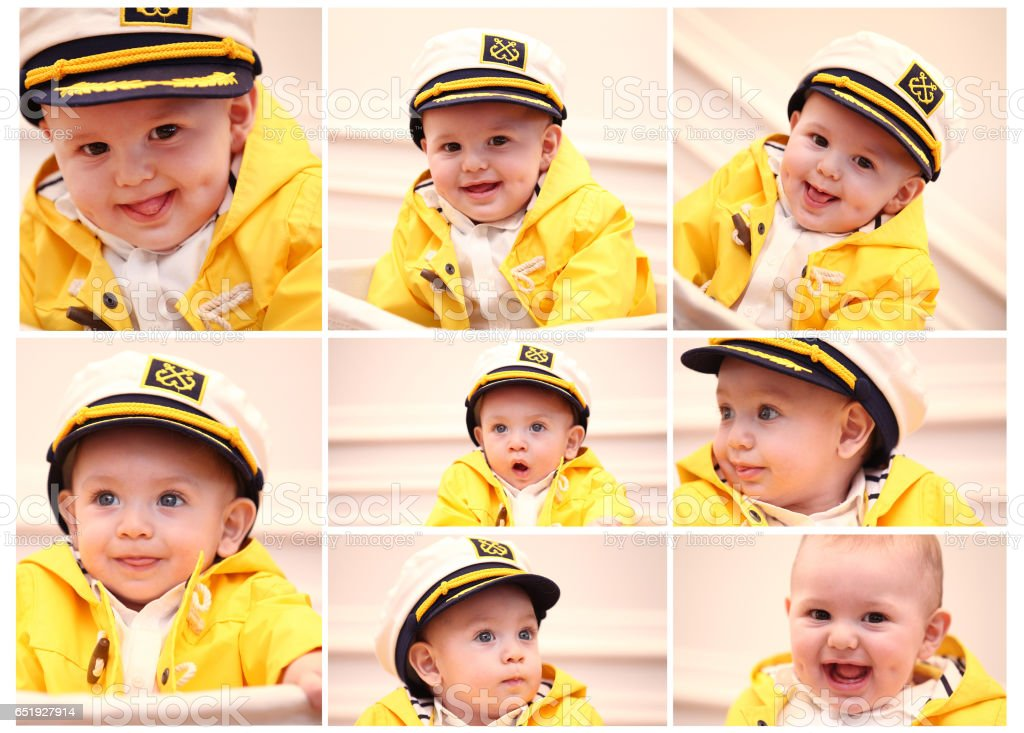 Cute Twin Boys Stock Photo More Pictures Of Babies Only Istock