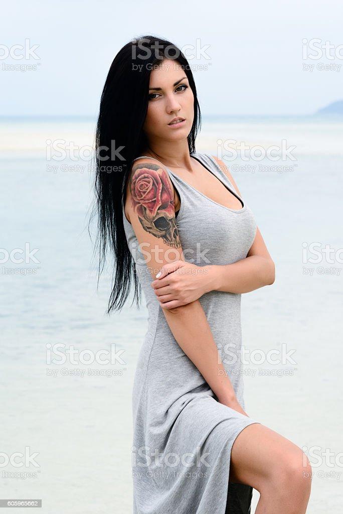 Rebeca liljeberg naked boob video