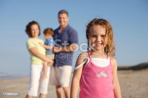 istock Cuteness at the beach 172980331