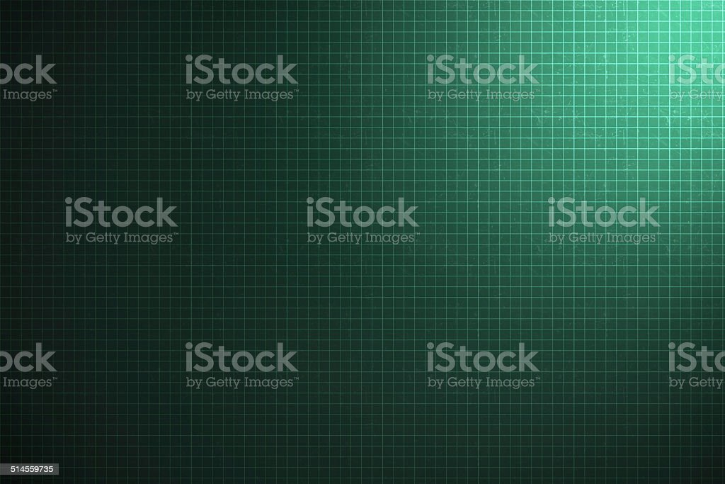 Cutting Mat Grid Background stock photo
