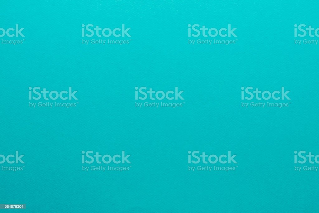 Cyan Paper Background - foto de stock