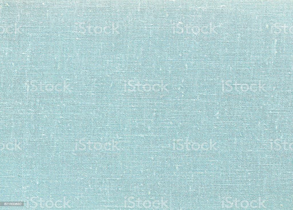 cyan textile cotton pattern. Lizenzfreies stock-foto