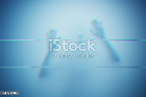 istock Cyber Attack Hacking Computer 847726340