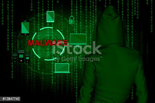 istock Cyber Attack 812847742