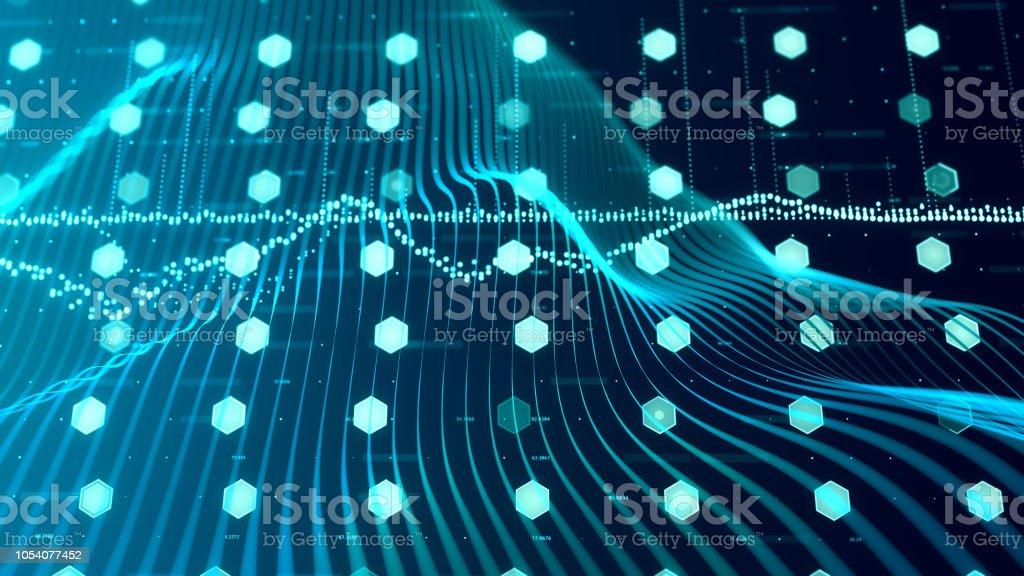 crimes cibernéticos, cyber ataque, cryptocurrency, dinheiro, digital, conceito, tecnologia - foto de acervo