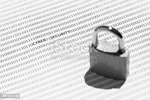 686526046istockphoto A cyber security concept image 881031156