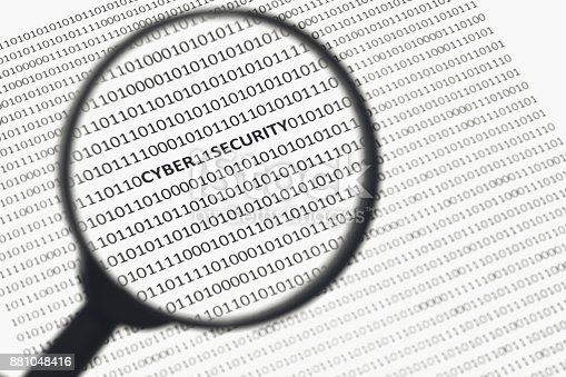 686526046istockphoto A cyber security concept image 881048416