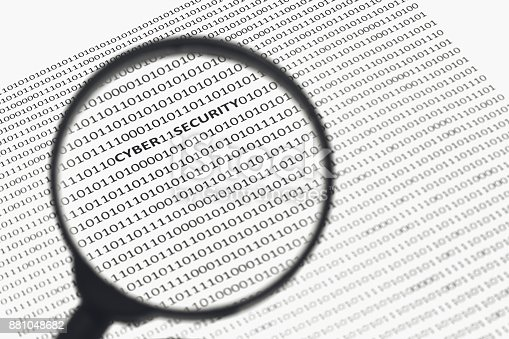 686526046istockphoto A cyber security concept image 881048682