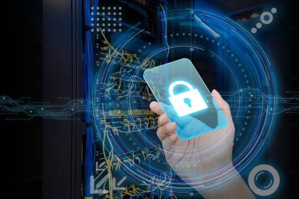 cyber security koncept. - vpn bildbanksfoton och bilder