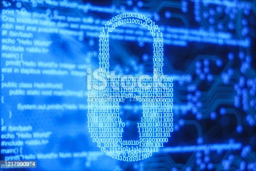 532351758 istock photo Cyber Security Concepts 1217990914