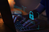 istock cyber security, digital crime concept 1279388417