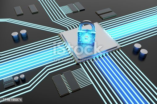 istock Cyber Security 1146195974